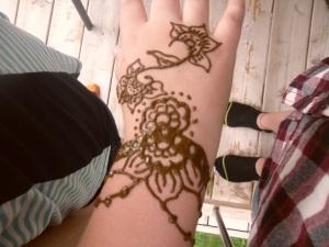 Carly's Henna