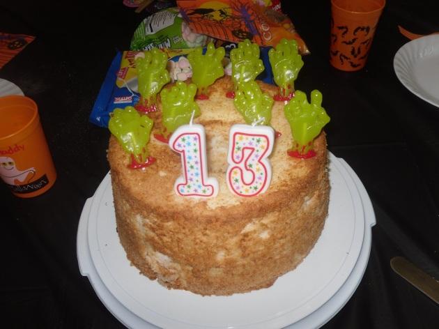 Lydia's Cake