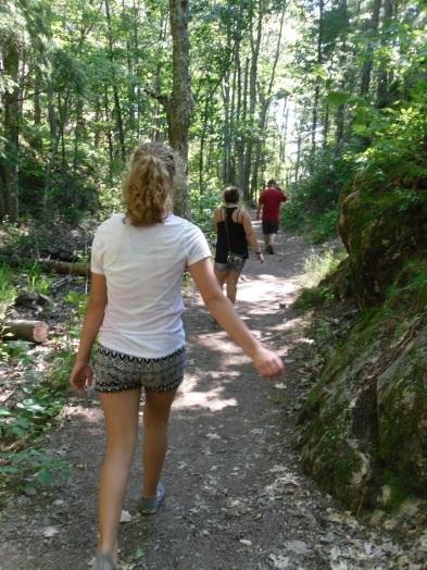 sugar loaf trail