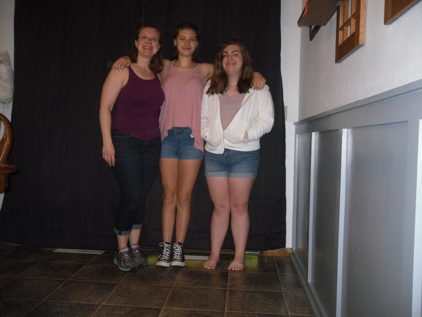all three of us 2018